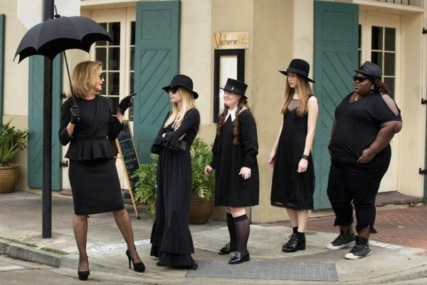 The Coven from 'American Horror Story'